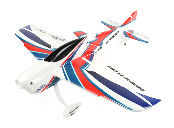 Durafly Bravado - Precision 3D Aerobatic Sports Plane 1000mm (Kit Only)