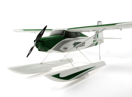 Durafly Tundra 1300mm Sports Model w/Flaps (PnF)
