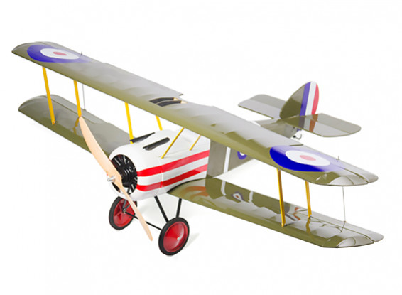 H-King Sopwith Camel 900mm (35.4