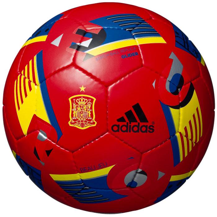 adidas spain soccer ball
