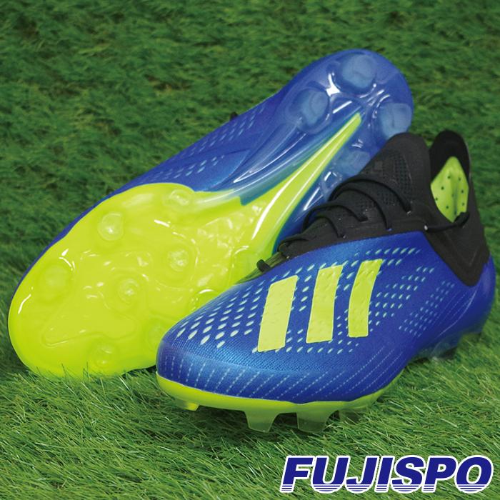 【在庫有】 エックス エックス HG/AG 18.1-ジャパン HG/AG アディダス(adidas) サッカースパイク フットボールブルー×ソーラーイエロー×コアブラック (AP9937)【2018年6月アディダス 18.1-ジャパン】, BeyondCoolビヨンクール:0230ed48 --- canoncity.azurewebsites.net
