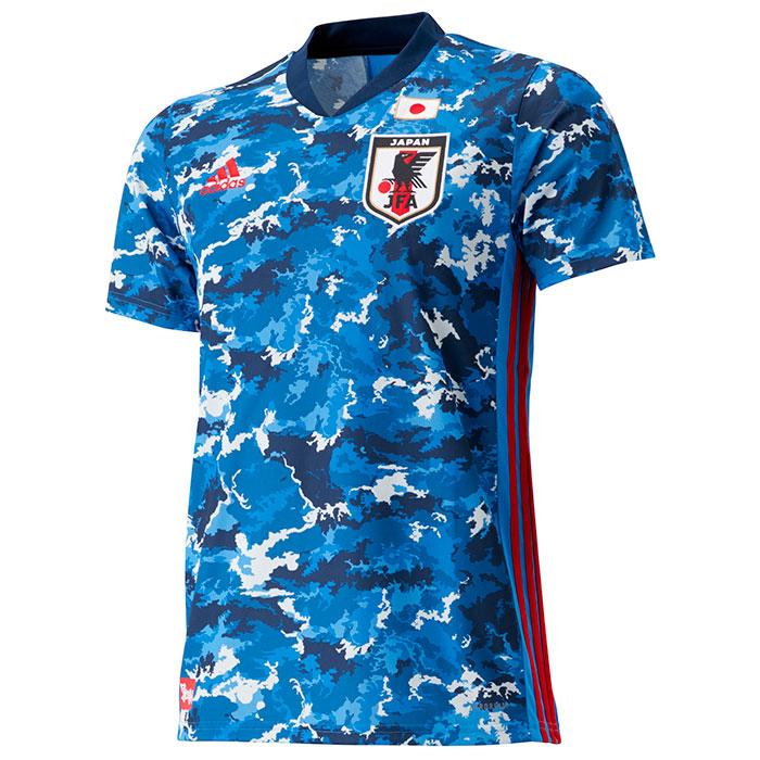 サッカー日本代表 2020 ホーム レプリカ ユニフォーム (GEM11) レプリカ