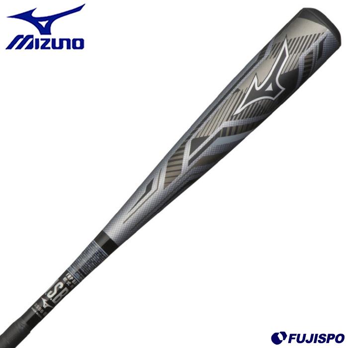 ミズノ(mizuno) 軟式用 FRP製バット ディープインパクト 84cm【野球・ソフト】一般軟式 FRP バット (1CJFR10684)