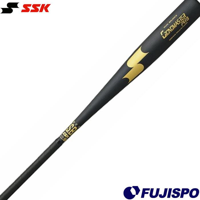 エスエスケイ(SSK) 軟式 金属バット クロノマスター RB【野球・ソフト】軟式 金属 バット 一般 (SBB4015)