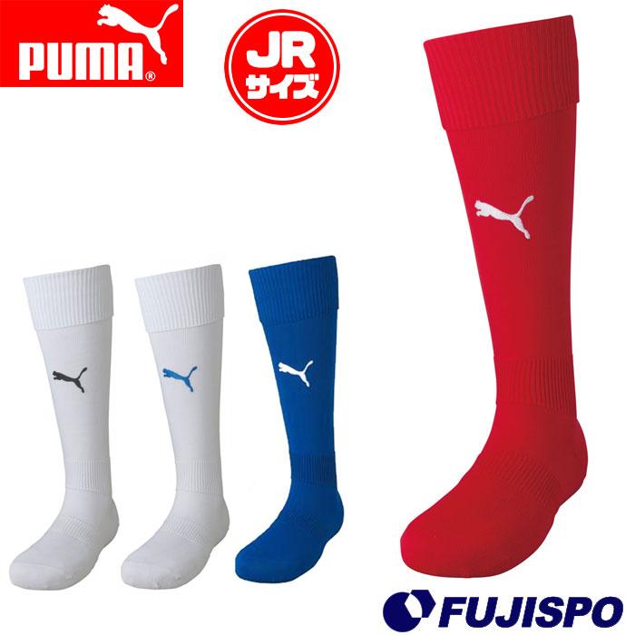 LIGA ジュニアストッキング 729880 プーマ PUMA ジュニア ソックス 2020新作 靴下 店 キッズ サッカーストッキング