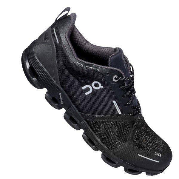 【あす楽対応】オン on ランニングシューズ メンズ 防水 Cloudflyer Waterproof クラウド フライヤー ウォータープルーフ 11M 99995 靴