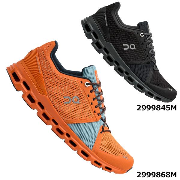 【あす楽対応】 オン on ランニングシューズ クラウドストラトス メンズ CLOUDSTRATUS 2999845M 2999868M 靴 キャッシュレス・消費者還元事業 5%
