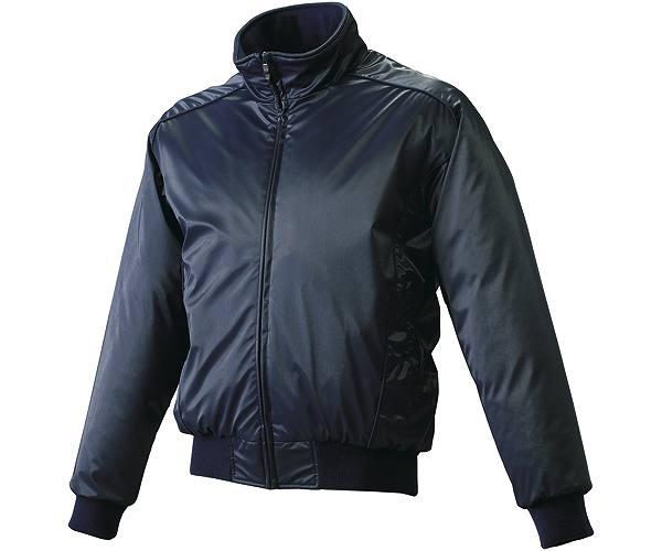【取り寄せ品】 エスエスケイ SSK 野球 蓄熱グラウンドコート フロントフルZIP(中綿) SSK-BWG1003 (70)ネイビー メンズ・ユニセックス