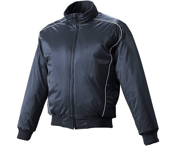 【取り寄せ品】 エスエスケイ SSK 野球 蓄熱グラウンドコート フロントフルZIP(中綿) SSK-BWG1003 (7010)ネイビー×ホワイト メンズ・ユニセックス