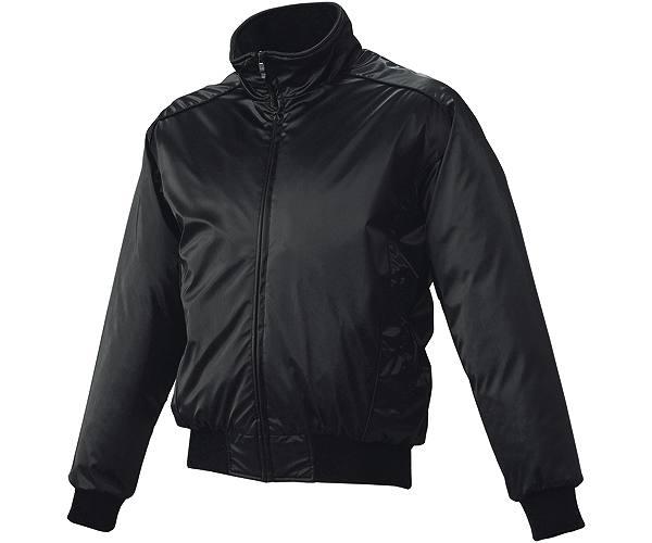 【取り寄せ品】 エスエスケイ SSK 野球 蓄熱グラウンドコート フロントフルZIP(中綿) SSK-BWG1003 (90)ブラック メンズ・ユニセックス