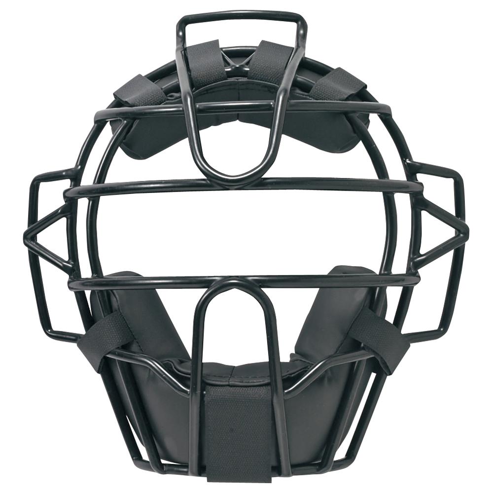 【取り寄せ品】 エスエスケイ SSK 硬式用マスク SSK-CKM1710S (90)ブラック