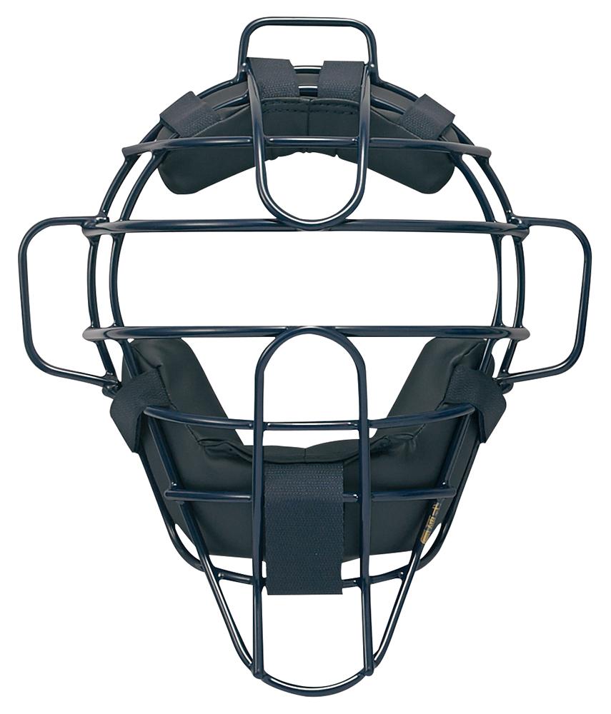 【取り寄せ品】 エスエスケイ SSK 硬式用チタンマスク SSK-CKM1800S (70)ネイビ-