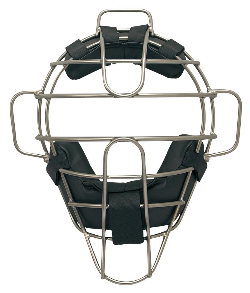 【取り寄せ品】 エスエスケイ SSK 硬式用チタンマスク SSK-CKM1800S (95)シルバ-
