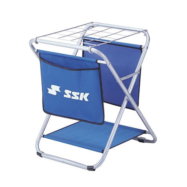 名作 【取り寄せ品【取り寄せ品】】 エスエスケイ SSK SSK SSK-SGR16 携帯用バットスタンド SSK-SGR16, 小樽市:624670a5 --- supercanaltv.zonalivresh.dominiotemporario.com