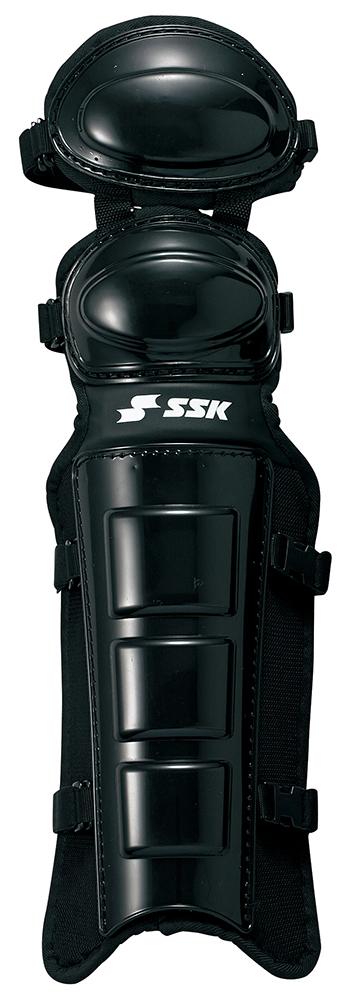 【取り寄せ品】 エスエスケイ SSK 審判用レガ-ズ(硬式・軟式・ソフトボ-ル兼用) SSK-UPL300