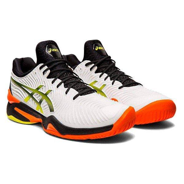 アシックス asics テニスシューズ オールコート コート FF 2 1041A083 100カラー キャッシュレス・消費者還元事業 5%