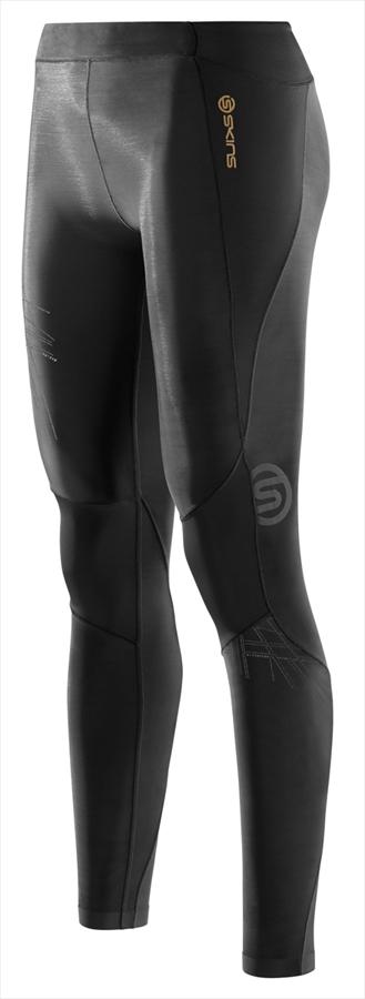 【取り寄せ品】 SKINS スキンズ K32208145D メンズ ロングタイツ Black/Starlight