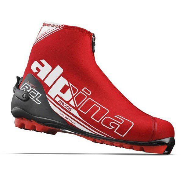 【クロスカントリースキー店舗】 アルピナ ALPINA ブーツ NNN RCL 5162-1 2019-2020モデル