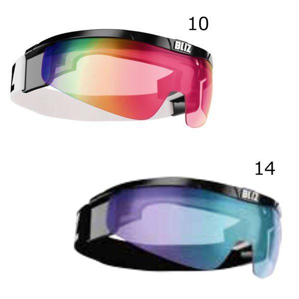 ブリス BLIZ 物品 驚きの値段 クロスカントリースキー バイザー サングラス 眼鏡対応 PROFLIP 9071 クロスカントリースキー店舗 OTG プロフリップ