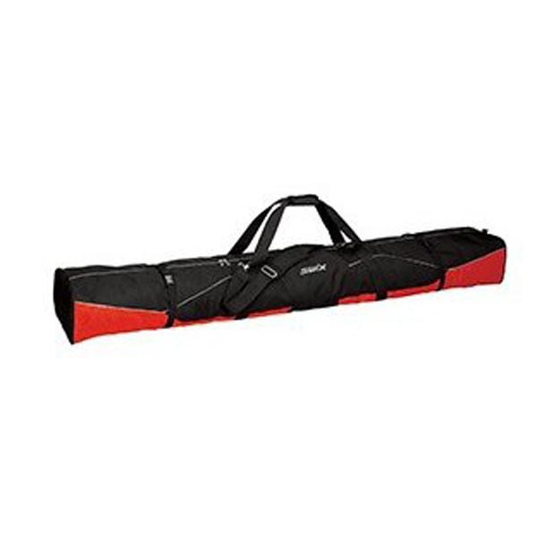 【クロスカントリースキー店舗】 スウィックス SWIX アルペン スノーボード クロスカントリスキー スキーケース ダブルスキーケース SG05WS-210