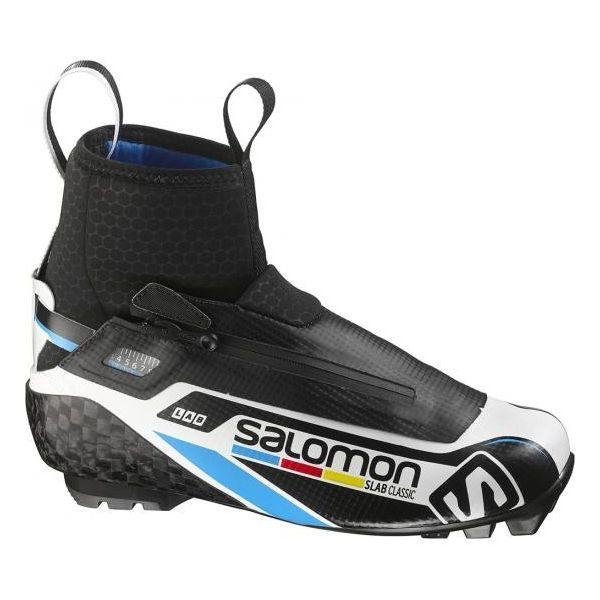 【クロスカントリースキー店舗】 SALOMON サロモン クロスカントリースキー ブーツ SNS S-LAB クラシック 377498 16-17モデル キャッシュレス・消費者還元事業 5%