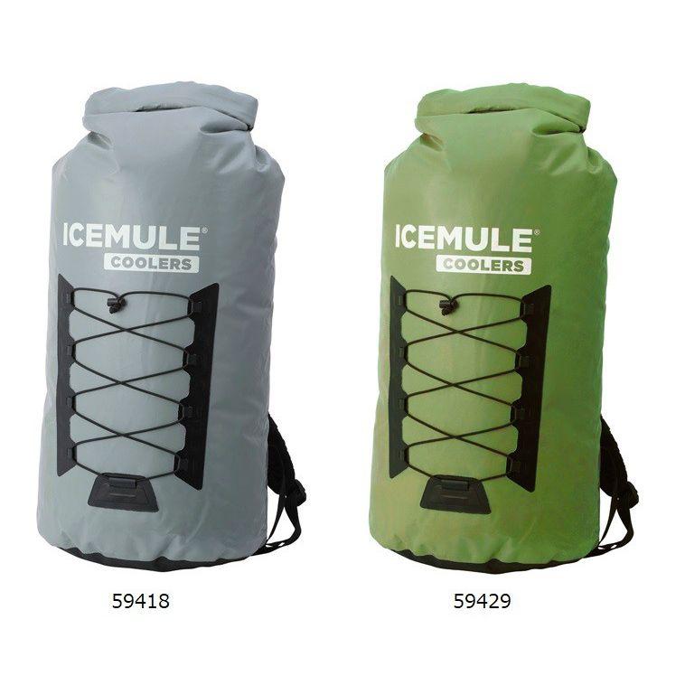 【クロスカントリースキー店舗】 アイスミュール ICEMULE ソフトクーラー クーラーバッグ プロクーラー XXL 40リットル 【取り寄せ品】