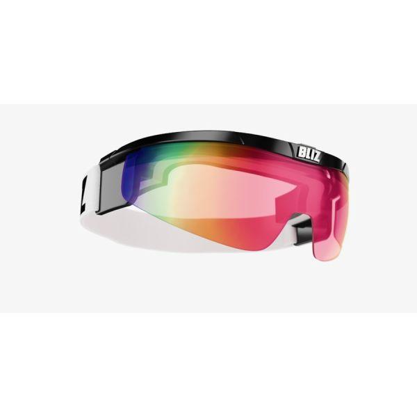 【クロスカントリースキー店舗】 BLIZ ブリス サングラス バイザー 眼鏡対応 クロスカントリースキー プロフリップ OTG 9071 キャッシュレス・消費者還元事業 5%