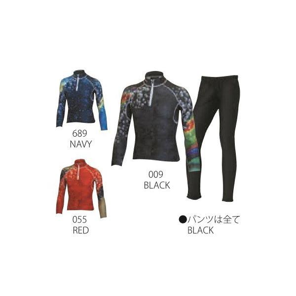 【クロスカントリースキー店舗】 ONYONE オンヨネ クロスカントリースキー レーシングスーツ XCジュニア レーシングジャケット/パンツ 上下セット BKS70620 17-18モデル キャッシュレス・消費者還元事業 5%