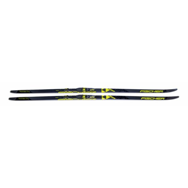 【クロスカントリースキー店舗】 FISCHER フィッシャー クロスカントリースキー カーボンライトクラシックプラス ソフト N13717 17-18モデル