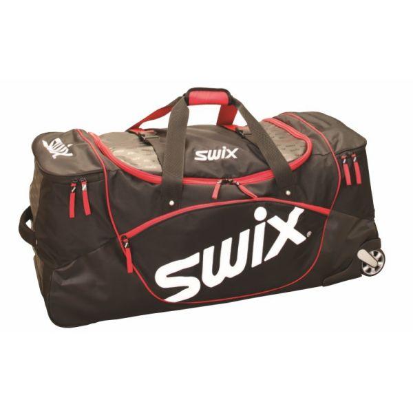 【クロスカントリースキー店舗】 SWIX スウィックス クロスカントリースキー バッグ ラージカーゴダッフル SW24 キャッシュレス・消費者還元事業 5%