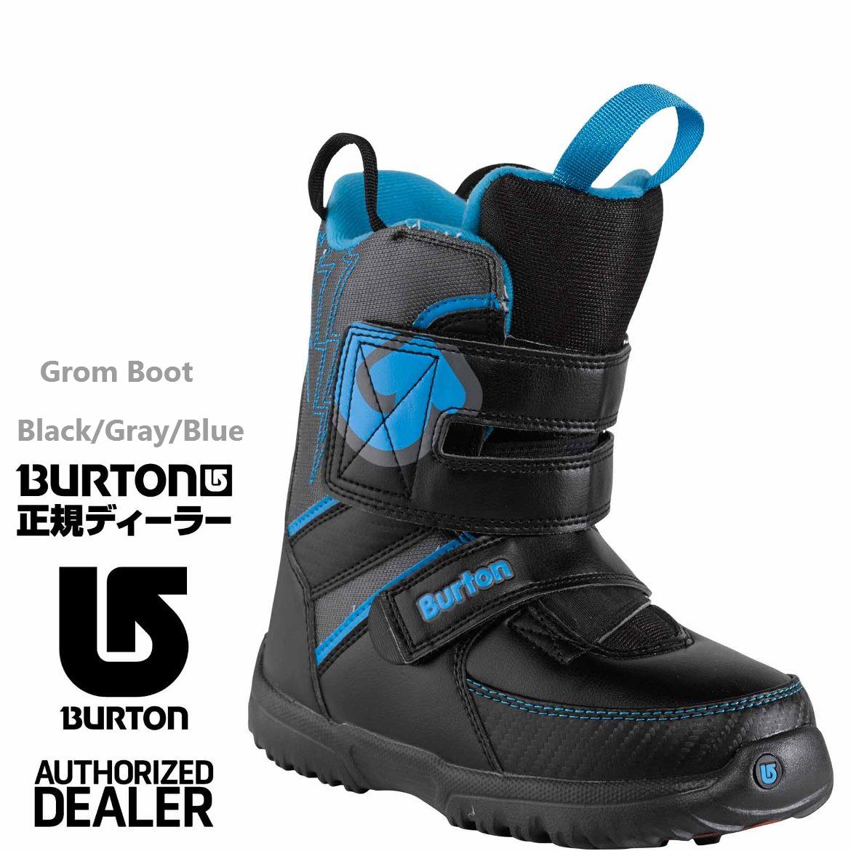 14/15 BURTON GROM Boot 【Jr】