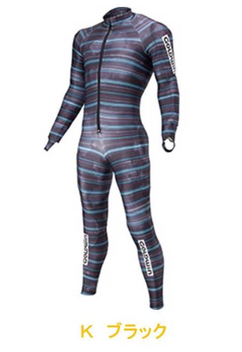14/15GOLDWINGS Racing Suits【G1501P】