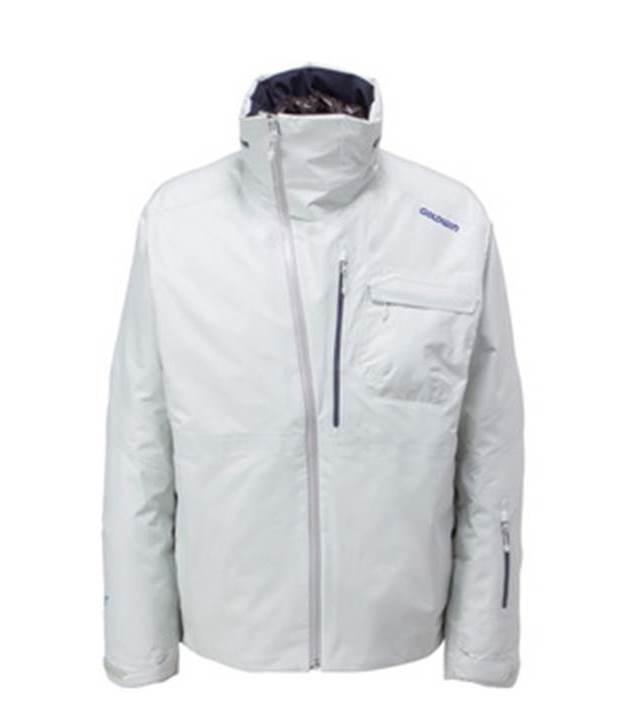 14/15GoldwinGORE-TEX Pro 3L Shell Jacket【G1000P】