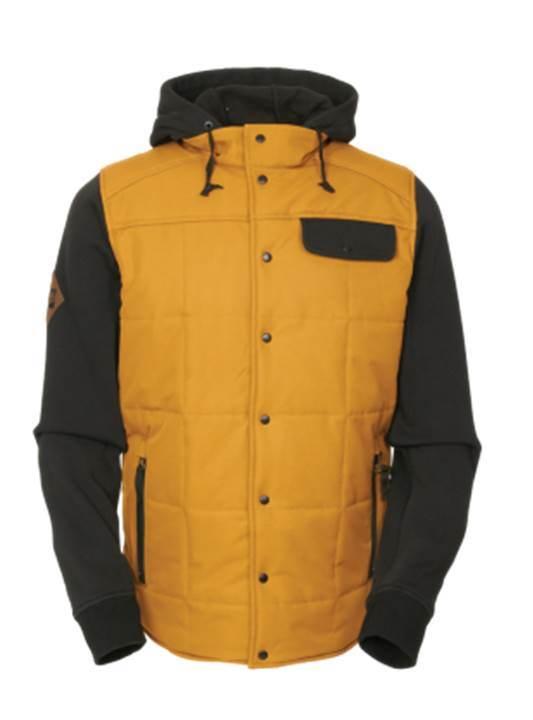 15/16686(シックスエイトシックス)Parklan Bedwin Insulated Jacket(L5W116)