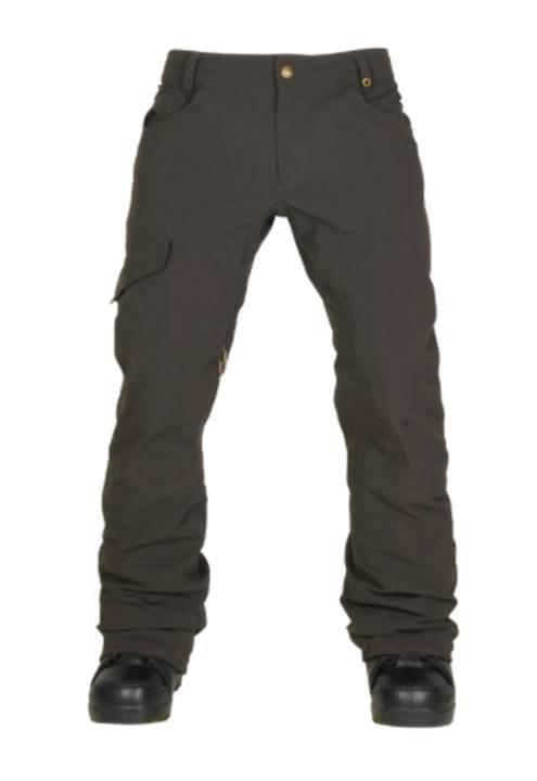 15/16686(シックスエイトシックス)Parklan Shadow Pant(L5W204A/C)