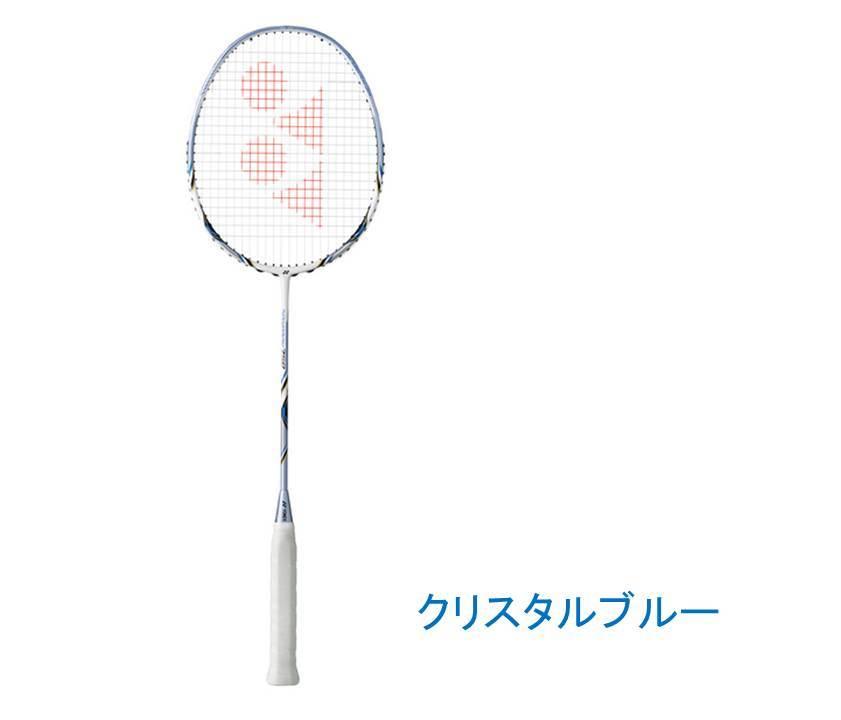 16/17 YONEX ナノレイ750 【NR750】