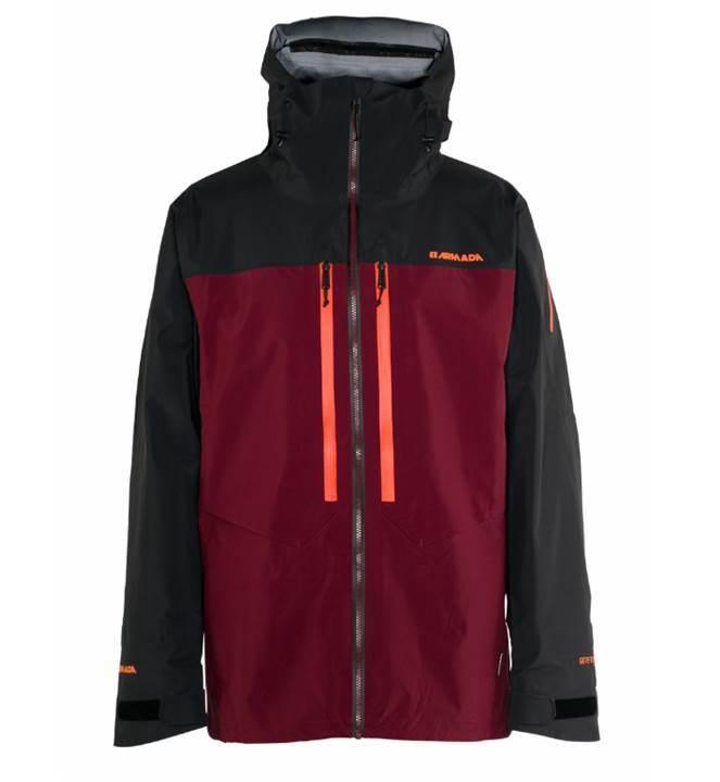 16/17 ARMADA Balfour GORE-TEX® PRO 3L Jacket 【1020001048905】