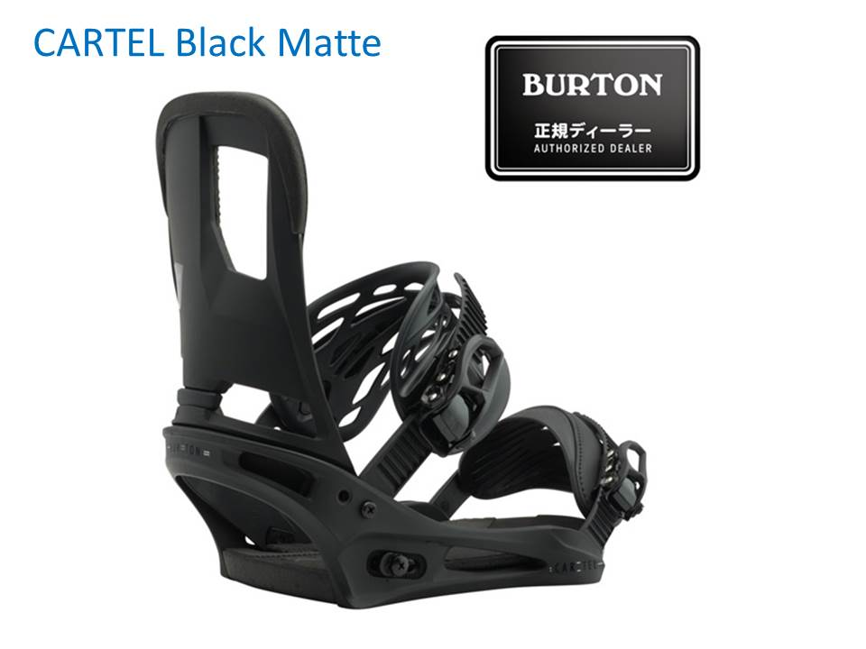 17/18 BURTON CARTEL Re:Flex