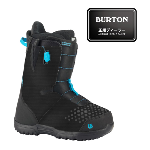 【はこぽす対応商品】 17/18 BURTON BURTON SMALLS CONCORD SMALLS CONCORD YOUTH, 城島町:990eac26 --- clftranspo.dominiotemporario.com