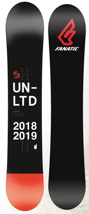 18/19 FANATIC UN-LTD