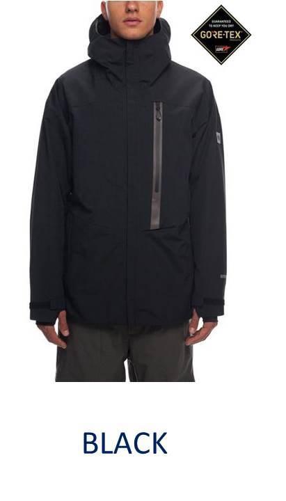 18/19 686(シックスエイトシックス) GORE-TEX® GT Jacket (L8W103)