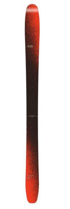 OGASAKA 16/17 板:ET-10.8 ビンディング:MARKER Jester16(110mm)