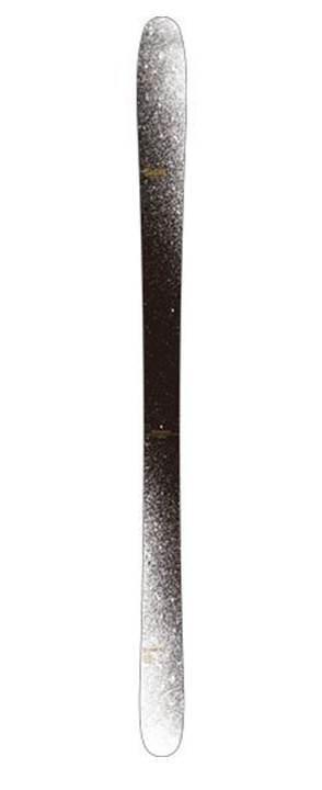 OGASAKA 16/17 板:ET-8.6 ビンディング:MARKER Jester16(110mm)