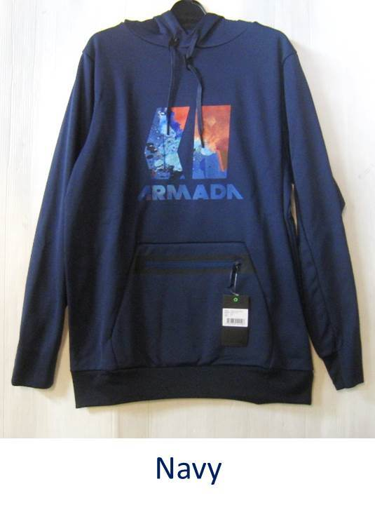 ARMADA Vortex Tech Fleece 【R00351010】