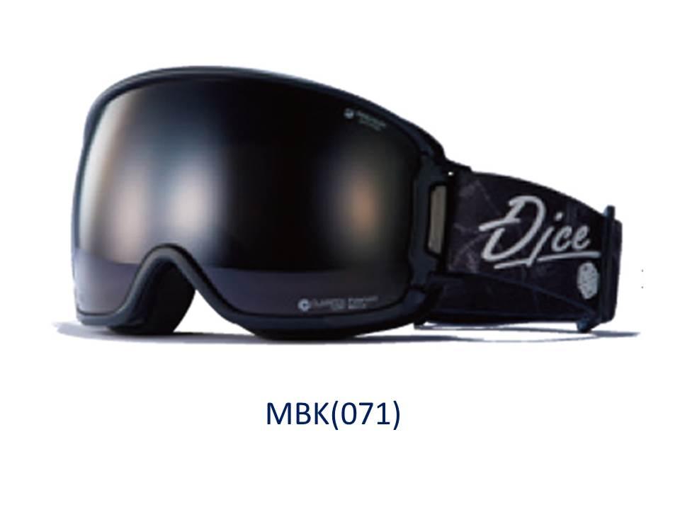 20/21 DICE BANK 【BK04362MBK/BK04362BPR】
