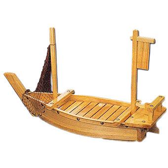 刺身「盛り込み舟」 新日本海丸 3尺用