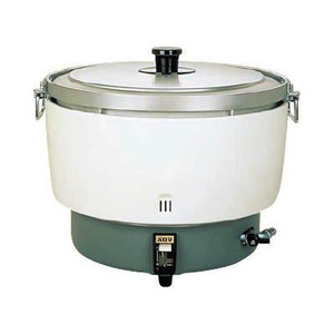 【ガス式】パロマ炊飯器4升用(16.7合~44合)折れ取手 PR-81DSS PR-81DSS, B99:628abda7 --- bulkcollection.top
