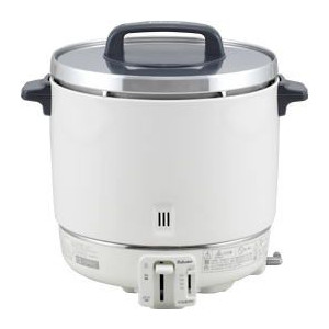 【ガス式】パロマ炊飯器2升用PR-403S