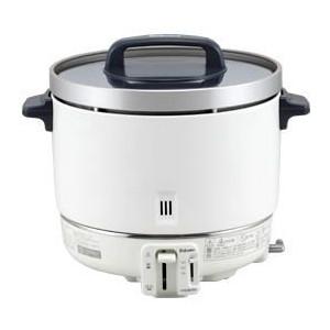 【ガス式】パロマ炊飯器1.5升用 フッ素内釜 PR-303SF