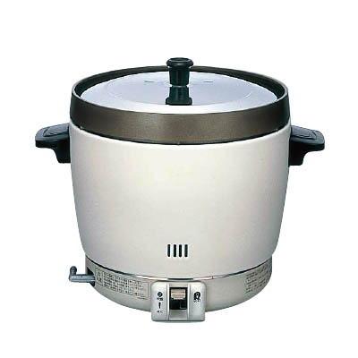 【ガス式】リンナイ炊飯器2升用RR-20SF2